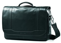 Best Samsonite Briefcase Made by Colombian Leather