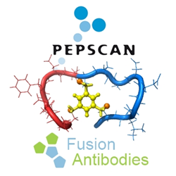 Fusion Antibodies and Pepscan Announce Collaboration