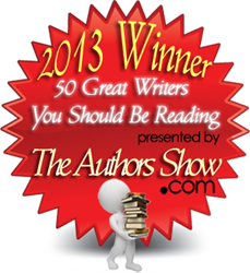 The Author Show
