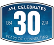 AFL Celebrates Its 30-Year Anniversary