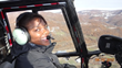 Whirly-Girl Laura Ilunga Awarded the FlightSafety International Bell...