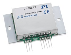 Low-Cost Piezo Driver for OEMs E-836.03