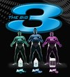 Best Sanitizers, Inc. Introduces The Big Three: A Trio of Powerful...