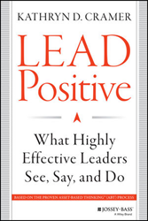 LEAD POSITIVE cover