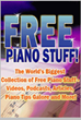"""PlayPiano.com is Offering """"Free Piano Stuff"""" – an E-book Loaded With..."""