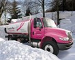 This Pink Truck will deliver heating oil to the Howard region for the remainder of the season, serving customers from the Nittany Valley Drive service center.