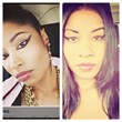 IAMHIPHOPMAG.COM Asked is Nicki Minaj Dissing and Impersonating Another Up and Coming Female Rapper?