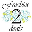 Freebies2Deals.com is a leading money-saving website from expert Melea Johnson