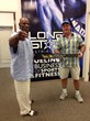 Ronnie Coleman Signature Series Partners with Lone Star & Karma - Expands North American Distribution