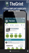 TheGrint Golf GPS and Golf Handicap App Will Release a Completely...