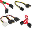 Presenting Versatile Serial ATA Products, SF Cable Sets New Standards...