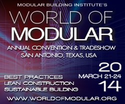World of Modular