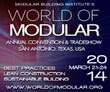 International Modular Construction Convention Comes to San Antonio,...