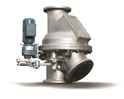 Unicast Convertible Diverter Valve