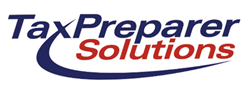 Tax Preparer Solutions Logo