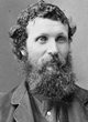 Scots-born John Muir helped open the American West.