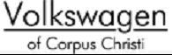 Volkswagen Corpus Christi