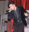 Zach Matari at Resorts World Casino NYC