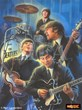 Storyopolis Art signs legendary Classic Rock band artist Marc...