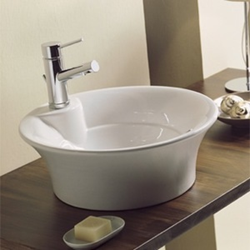 Bathroom Sink Scarabeo 8004