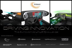 Driving Innovation. The Automotive UI/UX Challenge