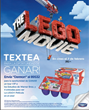 The LEGO Movie Dannon Promotion