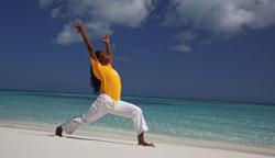Terapia de Yoga y Ayurveda