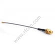 SMA Female TO U.FL Cable Assembly Jumper