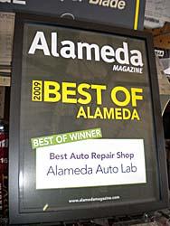 Auto repair Oakland, CA