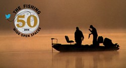 "Wide Open Spaces has released the ""Fishing 50,"" a list of the top Twitter influencers in the fishing space."
