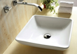 Ceramica Bathroom Sink Caracalla CA4322