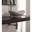 Zefiro Bathroom Sink Scarabeo 8207