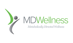MD Wellness Logo