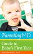baby guide book, ParentingMD.com, Natasha Raja, MD