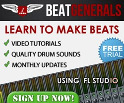 Beat Generals Review | How To Create Beats Easily With Beat Generals