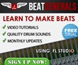 Beat Generals Review | How To Create Beats Easily With Beat Generals –...