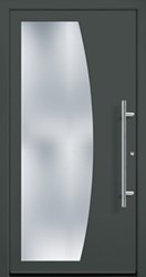 & Groke Aluminium Entrance Doors Now Available from Lakes Garage Doors