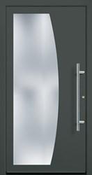 Example Groke Door