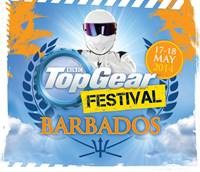 Top Gear Live Barbados