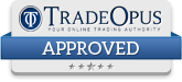TradeOpus Approved Brokers