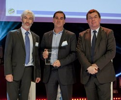 "Scytl awarded ""Best Performing BPO"" for the Ecuador 2013 elections support"