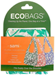 "Step Out in Style - sami ""Floral Collection"" by ECOBAGS®"