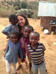 FHSSA Volunteer in Africa