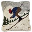 "Downhill Skier 14"""