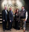 Canon Awards RJ Young Sales Representative With Top Honor