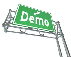 infusionsoft demo