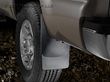 Weathertech No-Drill DigitalFit Mud Flaps
