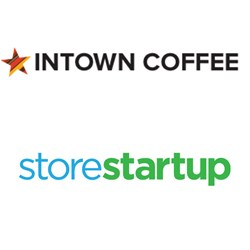 Intown Coffee and Store Startup