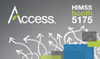 Access To Showcase Web-Based, Paperless E-Forms Innovation at HIMSS...