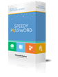SpeedyPassword: Easy-to-use Password Manager and Generator